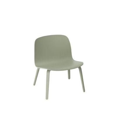 Muuto Mika Tolvanen Visu Lounge tuoli
