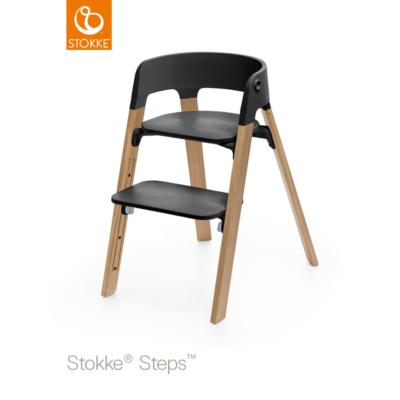 Stokke Steps syöttötuoli