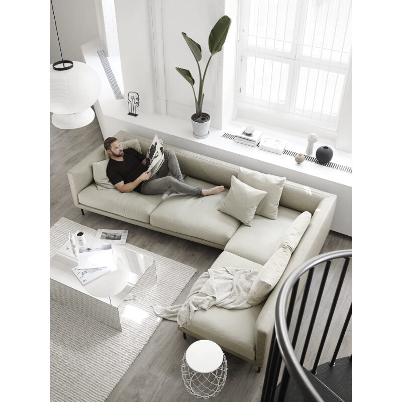 Hannele Bonsdorff Interface Coco sohva