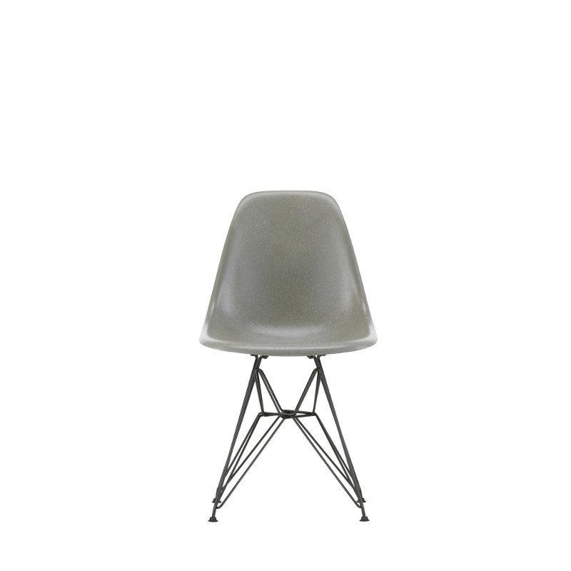 Vitra DSR tuoli Fiberglass Charles Ray Eames