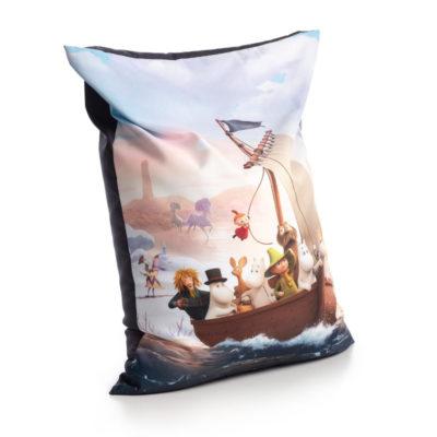 Moomin Play Room Adventure säkkituoli