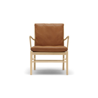 Carl Hansen & Søn OW149 Colonial tuoli Ole Wanscher