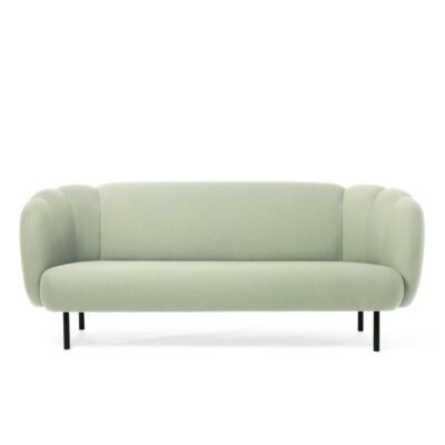 Warm Nordic Cape sohva tikattu